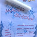 Magic Snow product photo