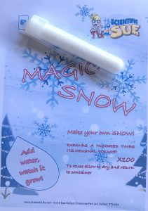 Magic Snow product photo