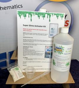 Slime Activator Kit